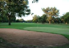 The Mogol Golf Course