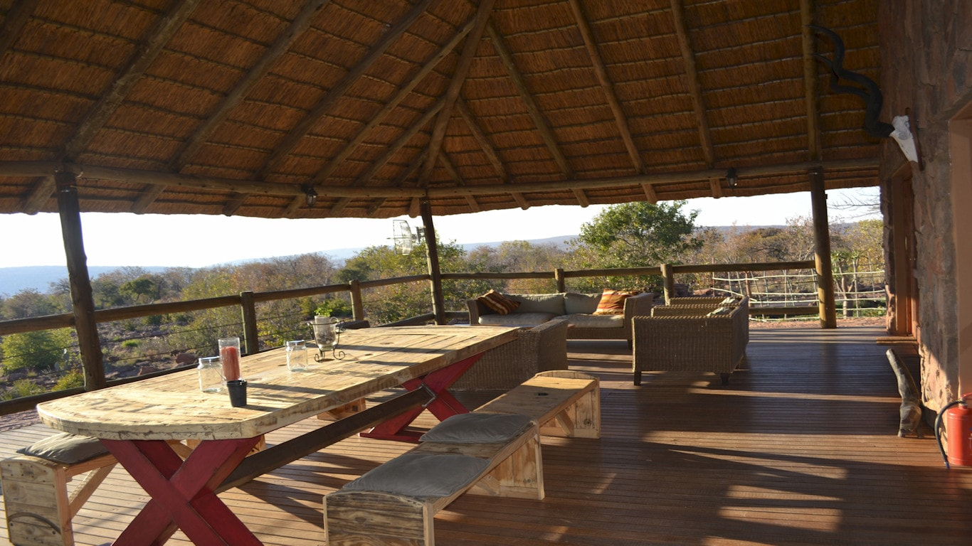 Experience the Serenity, the Quiet, the Peacefulness of the bushveld